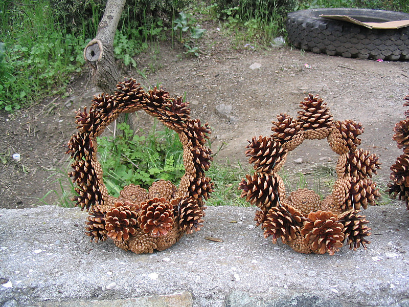 Ободок корона своими руками из фоамирана 12